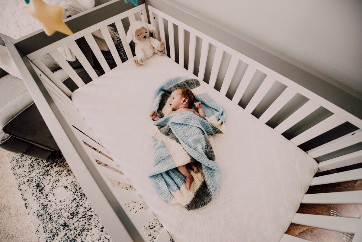 When Should I Start Shopping For A Baby Crib