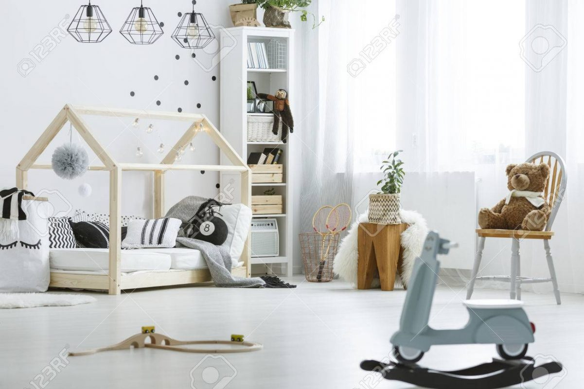 How to Clean a Kids Bedroom - MyBabyRoom.ie