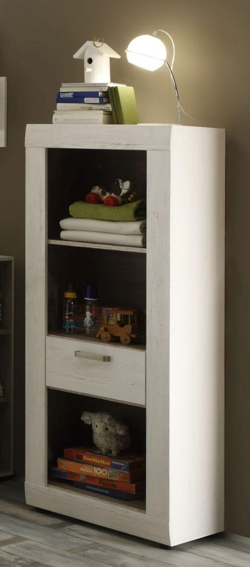 Landi Full Baby Room Furniture Bookshelf
