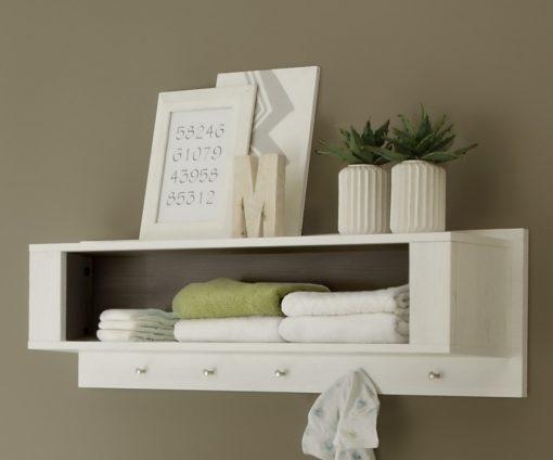 Landi Full Baby Room Furniture Shelf