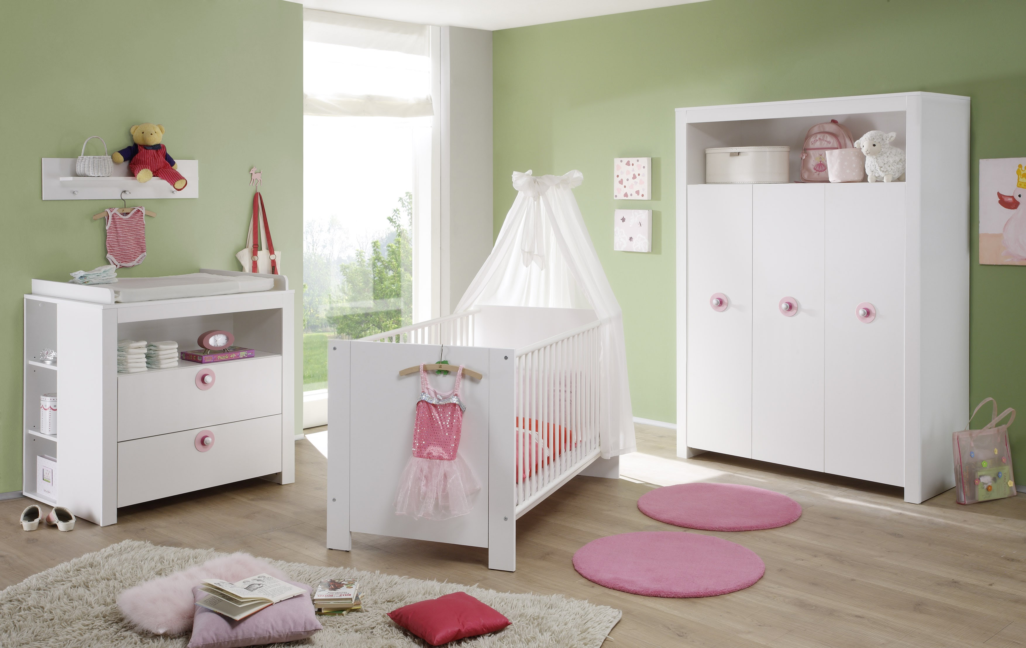 Olivia Baby Room Furniture Free Delivery Yunax Ie