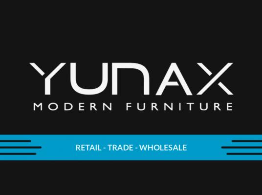 yunax logo