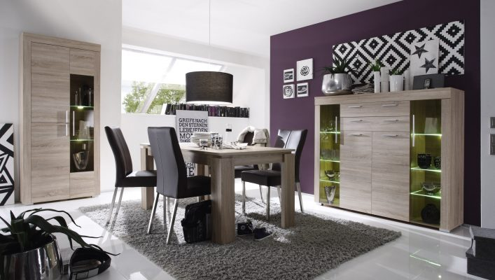 Yunax Home Furniture Ireland Dining Room Furniture