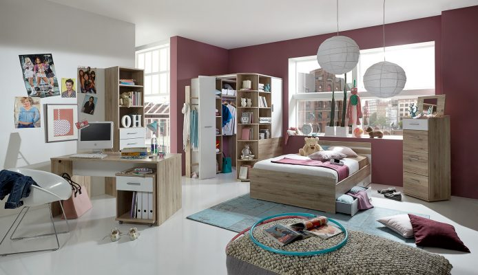 Yunax Home Furniture Ireland Kids Room Furniture