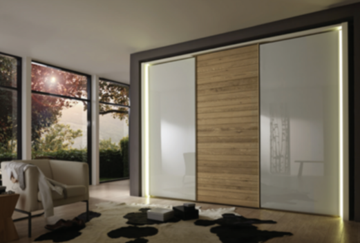 wardrobe in the wall fitted sliding wardrobe types of wardrobe design
