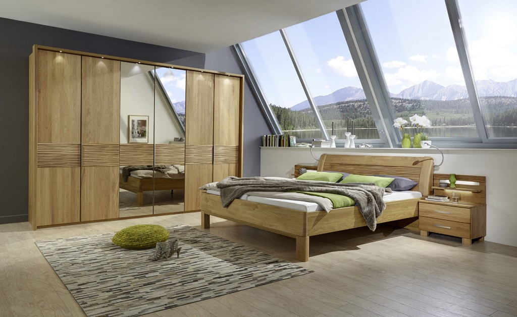 Amalfi - Semi Solid Bedroom Furniture - FREE Delivery ...