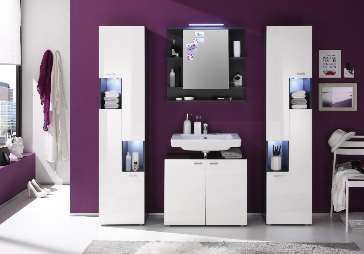 Tetis Bathroom Furniture Yunax Ie