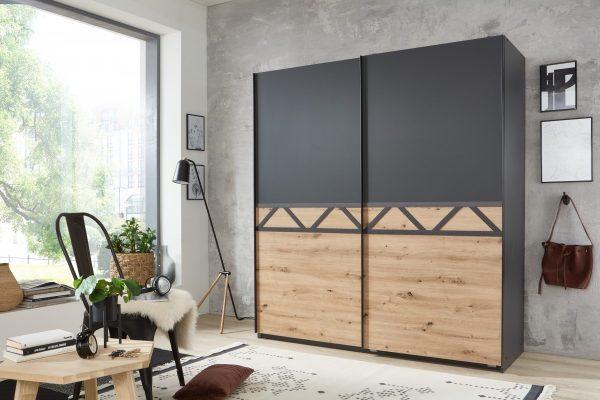 Aberdeen Sliding Wardrobe High Quality Furniture