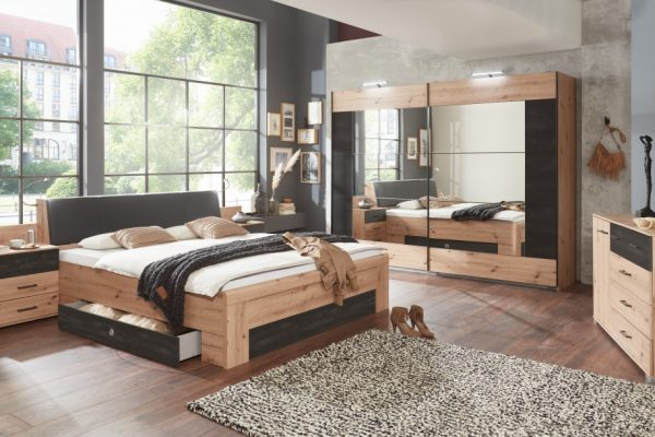 Bristol Bedroom High Quality Furniture Waterford1