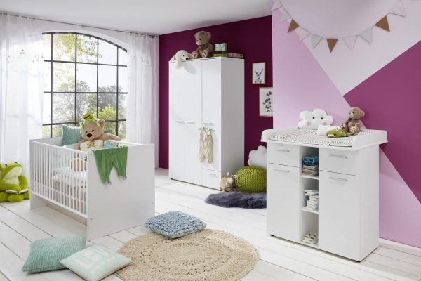 Clever Baby Room High Quality Furniture Waterford