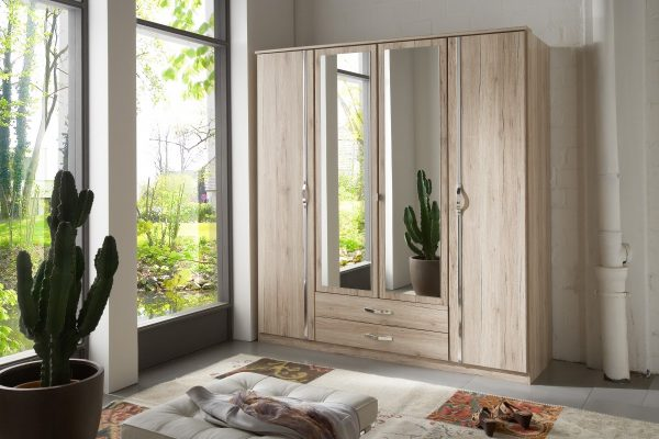 Duo Bedroom High Quality Furniture Waterford