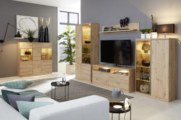 Echo Living Room High Quality Furniture Waterford