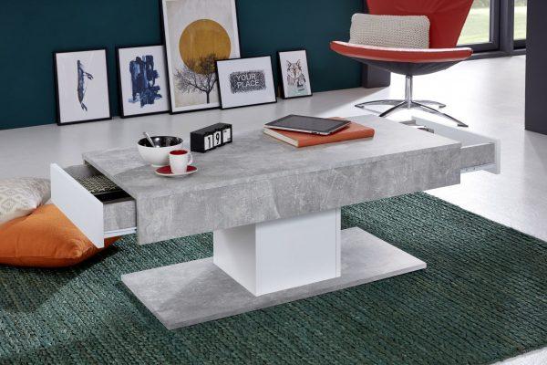 Universal Plus Coffee Table Furniture Waterford
