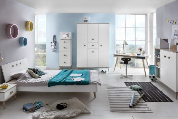 Billund Baby Room High Quality Furniture Waterford