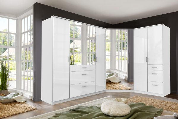 Clack Bedroom High Quality Furniture Waterford