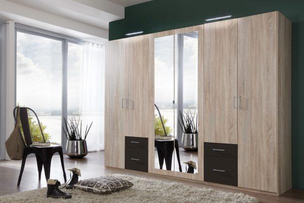 Freiburg Hinged Wardrobes High Quality Furniture Waterford