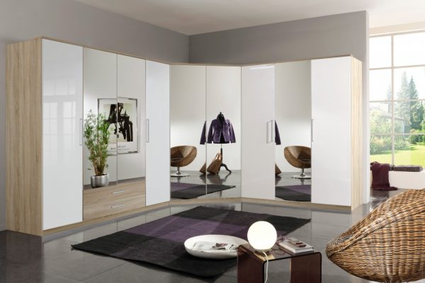 Greven Bedroom High Quality Furniture Waterford