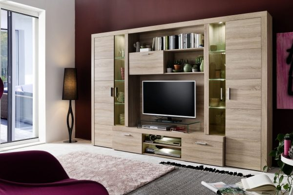 Mondeo TV Unit