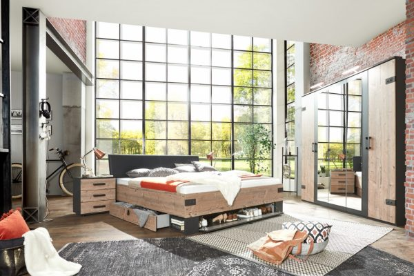 Stockholm Bedroom High Quality Furniture Waterford