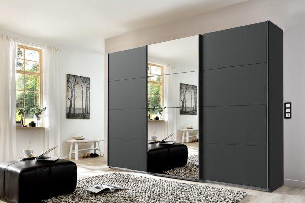 Easy Plus System Range Bedroom Furniture