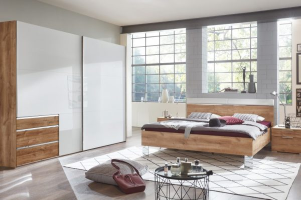 Level 36 System Range Bedroom Furniture High Quality Waterford