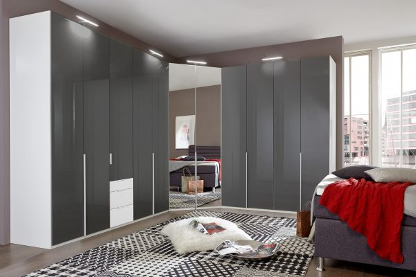 New York System Range Bedroom Furniture High Quality Waterford